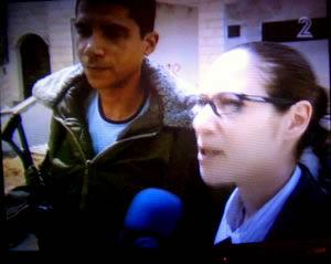 מעשה חסר תקדים נגד אזרחית ישראלית: מעצר מנהלי בן 4 חודשים הוצא הבוקר נגד טלי פחימה