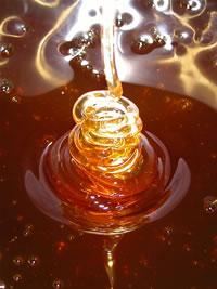 נא להכיר, דבש יחודי מפרחי בצל ודבש מפרחי מצליבים