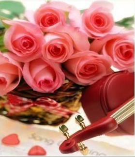 מסורת של שוק לילי רומנטי לאוהבים תיפתח השנה בט