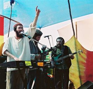 ביום ראשון יתקיים פסטיבל 'אחרית הימים', רגאיי שורשי יהודי