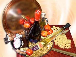 נותנים עדיפות לתוצרת הצפון: מארזי חג ממיטב תוצרת הצפון ב