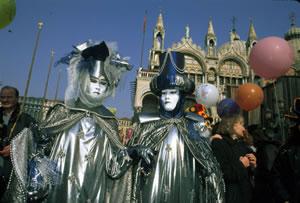 קרנבל – בונציה – קרנבל!!!