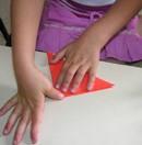 תוכנית חדשה: הכנה לכיתות א' באמצעות האוריגאמי