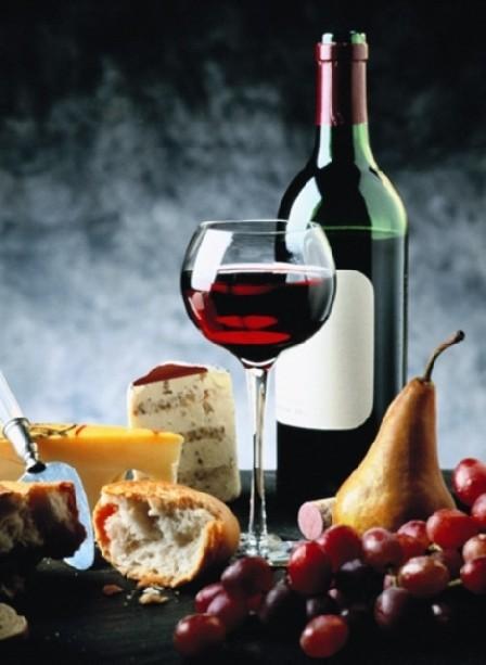 כשגורמה, יין וים נפגשים...