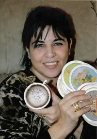 אלגרה מלכת הקפה - טיפול מסוג אחר
