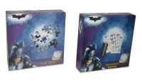 'עולם הצעצוע' מציג סדרת משחקי יצירה וחברה עם דמותו של באטמן