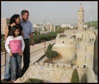 פארק מיני ישראל משיק את מיני בנימיני – יריד אומנים ייחודי