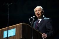 מרכז פרס לשלום מציין עשור