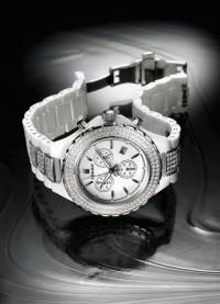שעון יוקרתי חדש מבית