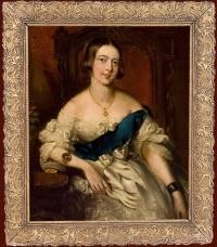 הטבעת של המלכה ויקטוריה