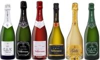 ערב טעימת יינות מבעבעים לקראת הסילבסטר ב
