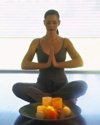 מתאמנים לרוגע בבאר שבע - אימון גופני מביא להקלה על מתחים