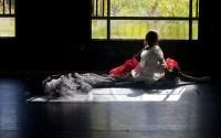להקת המחול DDC תציג עבודת מחול בהתהוות, בחלל האמנות של גלריה גבו