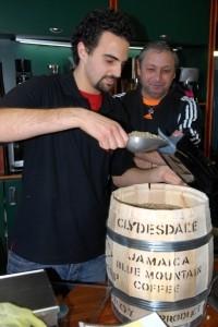 ג'מייקה בלו מאונטיין- הקפה היקר ביותר בעולם הגיע לישראל!