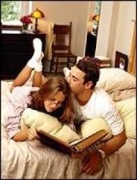 על אינטימיות מעצימה ומעשה אהבה..