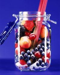 פרי טרי משמעו בריאות