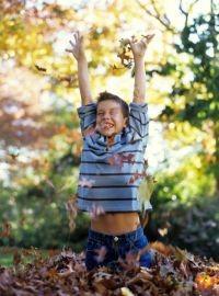 רוצים ילדים מאושרים ושמחים? החמיאו להם!