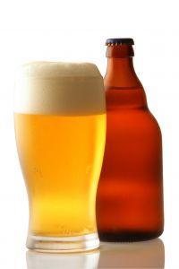 מחקר חדש בהשתתפות כ – 20 אלף נשים, קבע כי בירה לבנה מפחיתה את הסיכון להשמנה