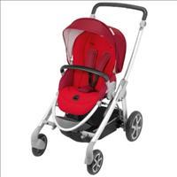 מחקר בנושא עגלות תינוקות: הסבתות קונות את העגלה, האמא בוחרת, האבא סוחב