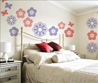 הטרנד הלוהט בעיצוב חדרי הנוער והצעירים - WALL STICKERS