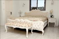 קולקציית חדרי שינה בקו אחיד ותואם לילדים ומבוגרים