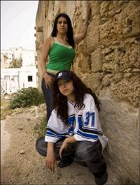 פסטיבל  האישה הערבייה ה-5 בתיאטרון הערבי-עברי ביפו