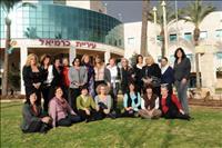 נשים בולטות בתפקידים בכירים בעיריית כרמיאל