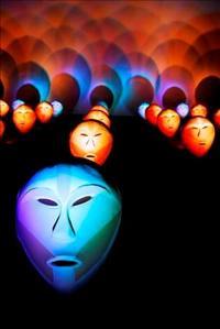 פסטיבל האור הבינלאומי בירושלים העתיקה נפתח