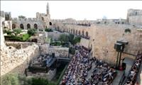 קונצרט החזנות השנתי של מוזיאון מגדל דוד