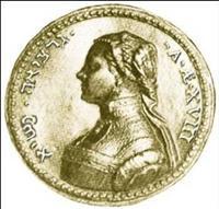 דונה גרציה, הגברת (היהודייה) הראשונה של המאה ה- 16