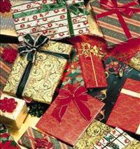 ראש השנה - חג המתנות