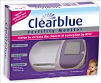 קלירבלו (Clearblue) - מוצר מהפכני לבדיקה ביתית לגילוי הביוץ