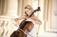 המנצח, קזושי אונו, והצ'לנית - סול גבטה בפילהרמונית