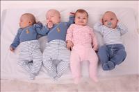 Life מתרחב בתחום התינוקות ונכנס לראשונה לתחום הביגוד