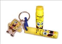 מחזיק מפתחות ליפ  כשפתון טיפולי לילדים