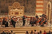 תזמורת הפסטיבלים הירושלמית חוגגת 20 שנה