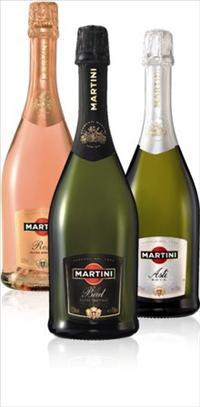 יבואנית האלכוהול אקרמן, משיקה בישראל מארז מהודר להכנת קוקטייל מרטיני רויאל