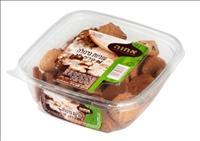 חדש מ'אחווה' - עוגיות גרנולה עם פירות יער
