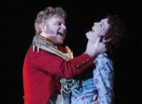 האופרה הישראלית מציגה את העונה 2013/2012