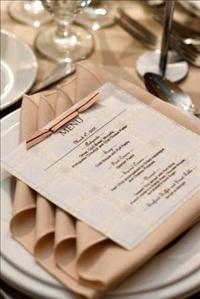 האם מנומס לבקש מהאורחים להכין/להביא חלק מהתפריט?!