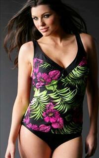 Dreams- בגדי ים בעיצובים נפלאים לנשים גדולות!