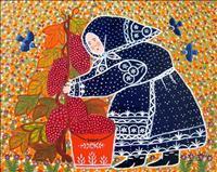גלריה ג'ינא מציגה: