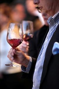 פסטיבל היין ה-14 במטה יהודה