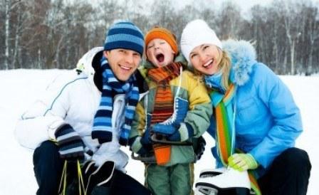 מדרון חלקלק – המלצות לעונת הסקי