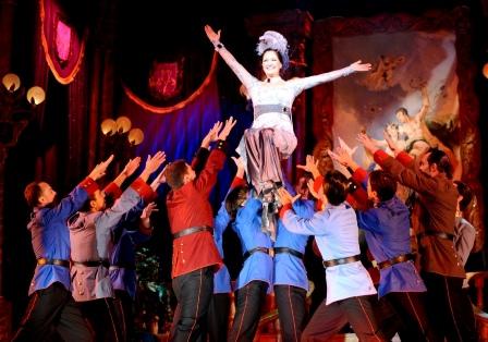 עונה של שיאי הקלאסיקה באופרה הישראלית