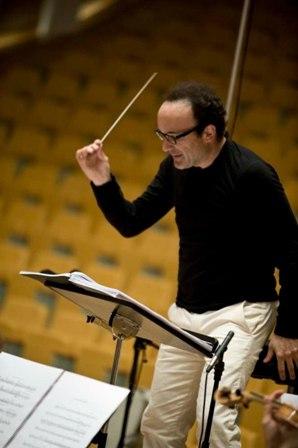 הסדרה הליטורגית של האופרה הישראלית