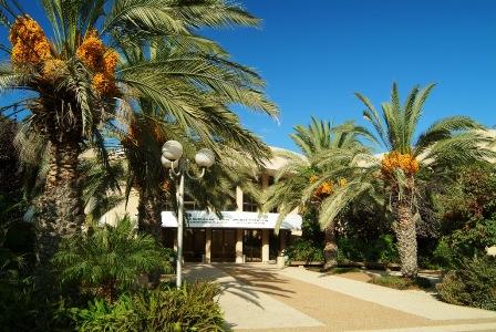 שואה תיאטרון ומחול - יום עיון במכללה האקדמית גליל מערבי
