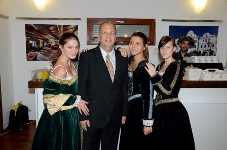 מצ'כיה באהבה - מקדמים התיירות ומחזקים הקשרים