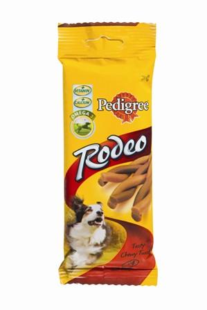 חטיפי פינוק לכלב מבית פדיגרי