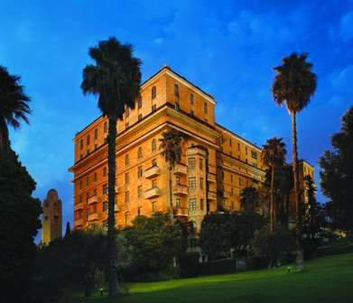 גאווה ישראלית: מגזין Travel & Leisure בחר במלונות